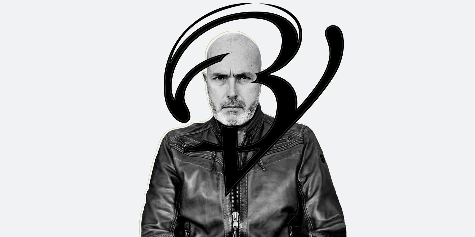 Background Bruno Verdot modele acteur